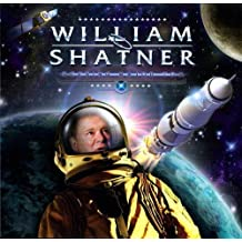 SHATNER, WILLIAM - SEEKING MAJOR TOM (Vinyl)
