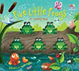 img - for Five Little Frogs book / textbook / text book