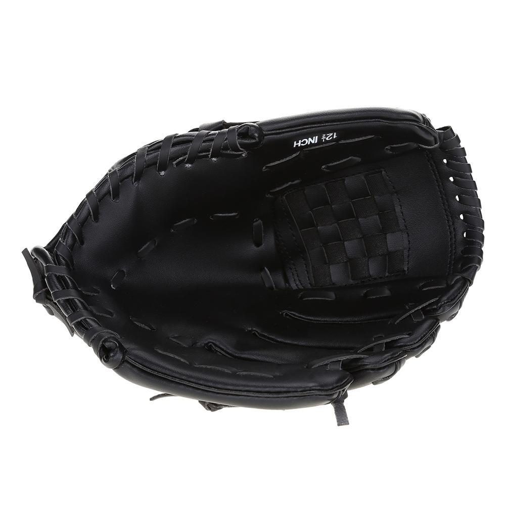 【ラッピング不可】 vbestlifeプロ野球グローブ大人左側グローブ練習用トレーニングCompetitionブラック ブラック、ブラウン(1個) B07F2JWGQK B07F2JWGQK ブラック, ザネクストエイジ():bb0914a9 --- a0267596.xsph.ru