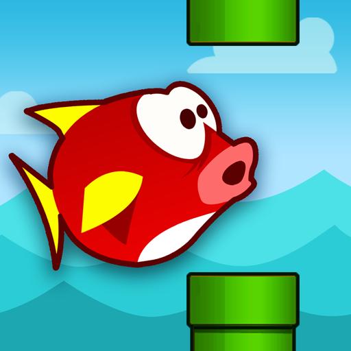 Flashy Fins (Flashy Fish)