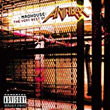 Madhouse: Very Best Of Anthrax