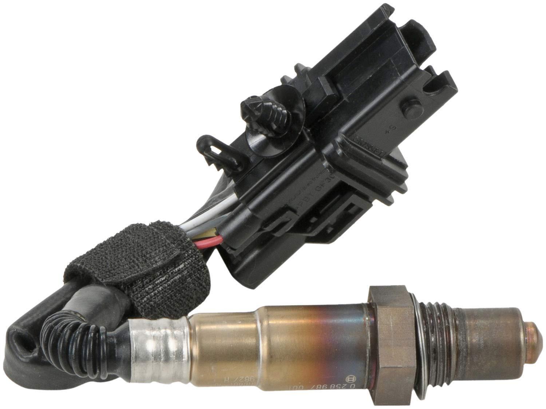 Original Equipment Bosch 17205 Oxygen Sensor Cadillac
