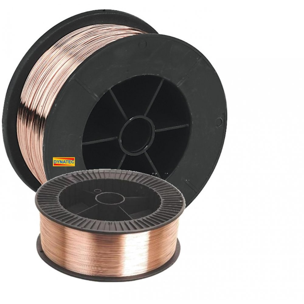 Mig Welding Wire Spool 5kg 1.0mm 1mm 5 Kilo Reel Gas Mild Steel SWP