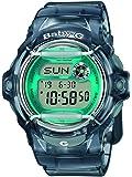 Casio Baby-G – Women's Digital Watch with Resin Strap – BG-169R