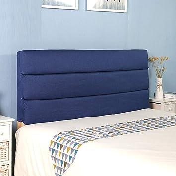 Pengfei Kopfteil Kissen Sofa Bedside Ruckenkissen Ruckenlehne Bett