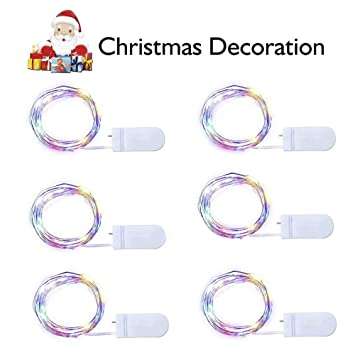 Amazon supersun twinkle lights battery operated fairy lights supersun twinkle lights battery operated fairy lights outdoor mason jars lights led string lights 66 mozeypictures Choice Image