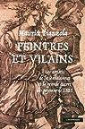 Peintres et vilains : Les artistes de la Renaissance et la grande guerre des paysans de 1525 par Pianzola