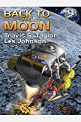 Back to the Moon Kindle Edition