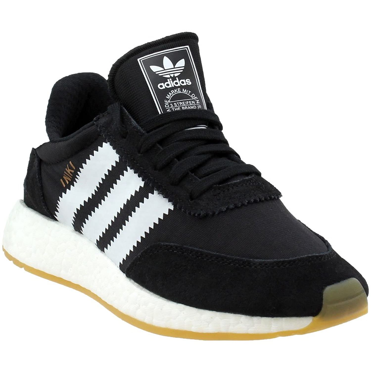 adidas Iniki Runner Lace up B0751HXQL2 5.5 D(M) US