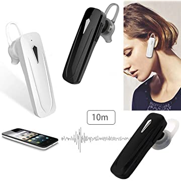 FANEO M163 Wireless Bluetooth Earphone Multi-Function Sports Car Stereo Bluetooth Headsets