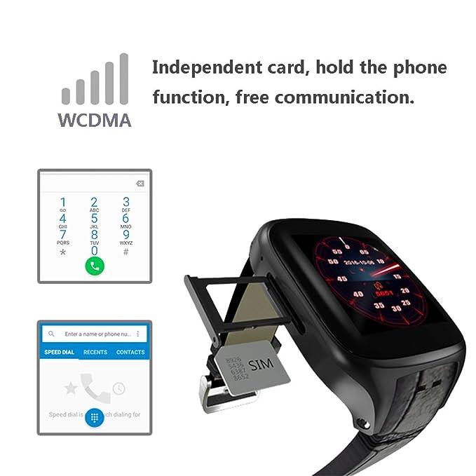 Reloj inteligente X01S STANDALONE Xinyi teléfono con sistema ...