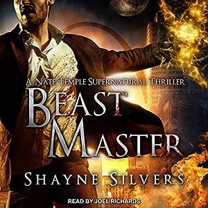 Beast Master Audiobook