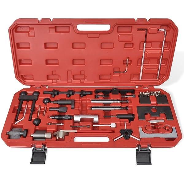 Kit de calage distribution Audi A6 Essence 2.4 V6 Chaîne de distribution Quattro
