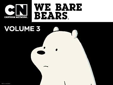 amazon com we bare bears season 3