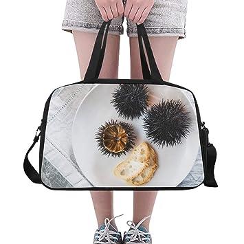 Amazon.com: Bolsas de yoga para gimnasio con diseño de ...
