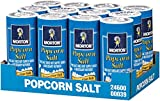 Morton Popcorn Salt - For Popcorn Seasoning and a