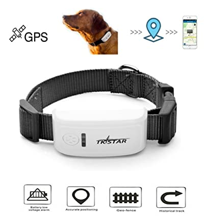 Pet Tracker,Hangang Pet GPS Tracker