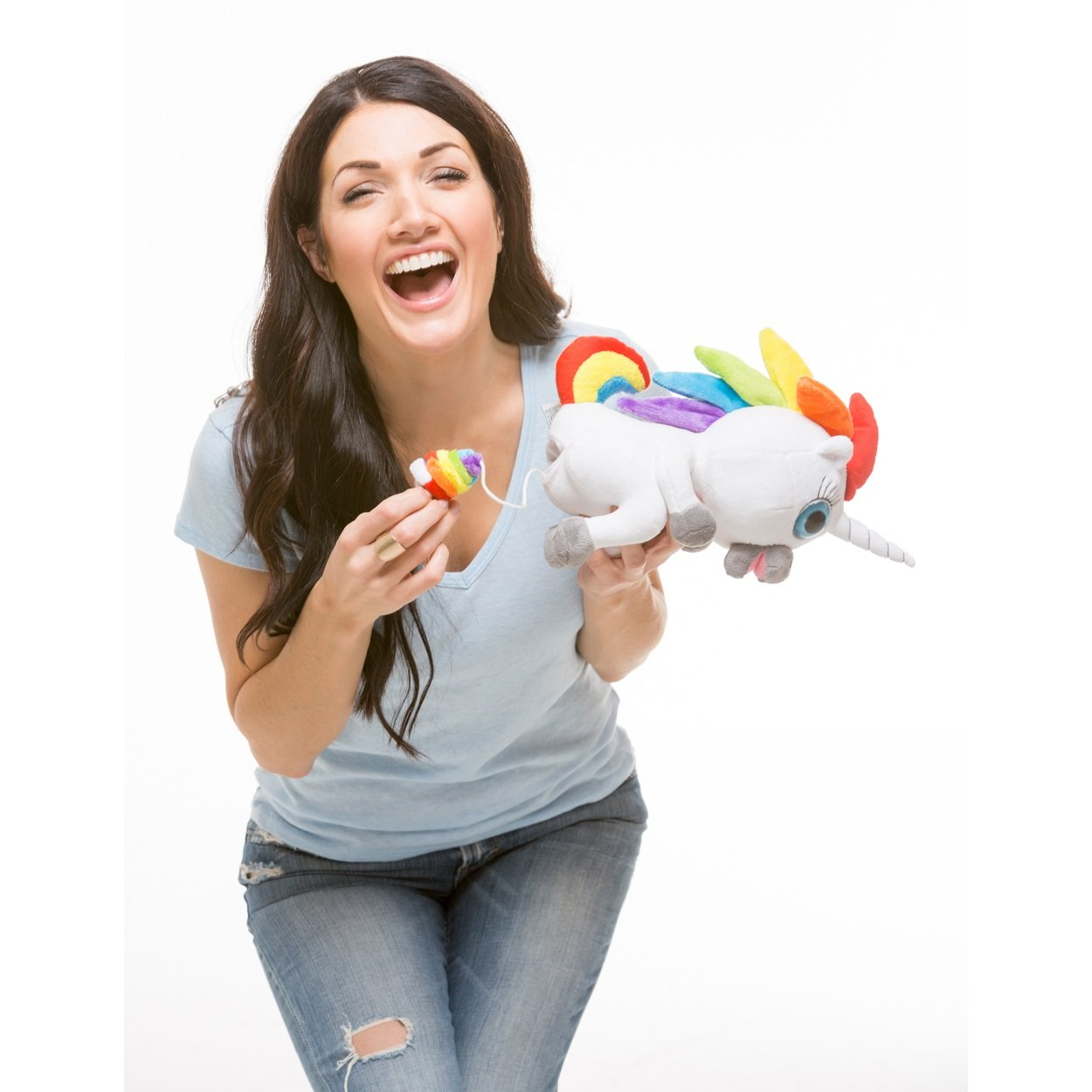 Squatty Potty Dookie The Pooping Unicorn by Squatty Potty (Image #3)