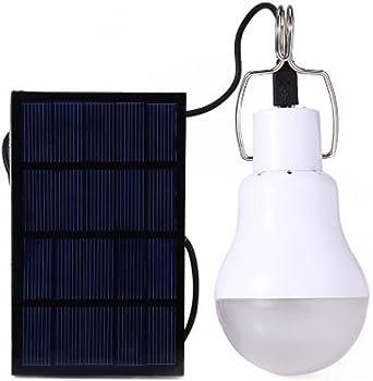 Lang Yarns Boss funciona con energía solar portátil 1,2 W ...