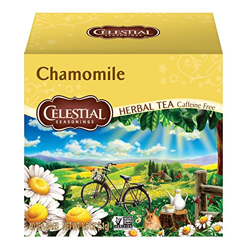 Celestial Seasonings Wellness Tea