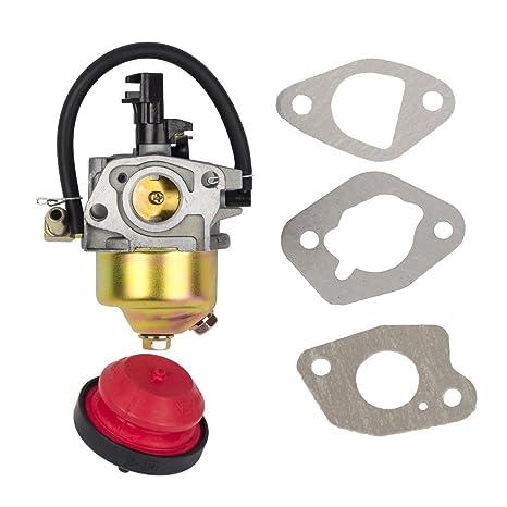 Lumix GC Carburetor For Craftsman