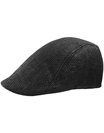 Pgige Fashion Summer Baseball Hat Comortable Mesh Golf Driving Flat Cap  Adjustable Leisure Hat Outdoors Forward a6bd63b45a83
