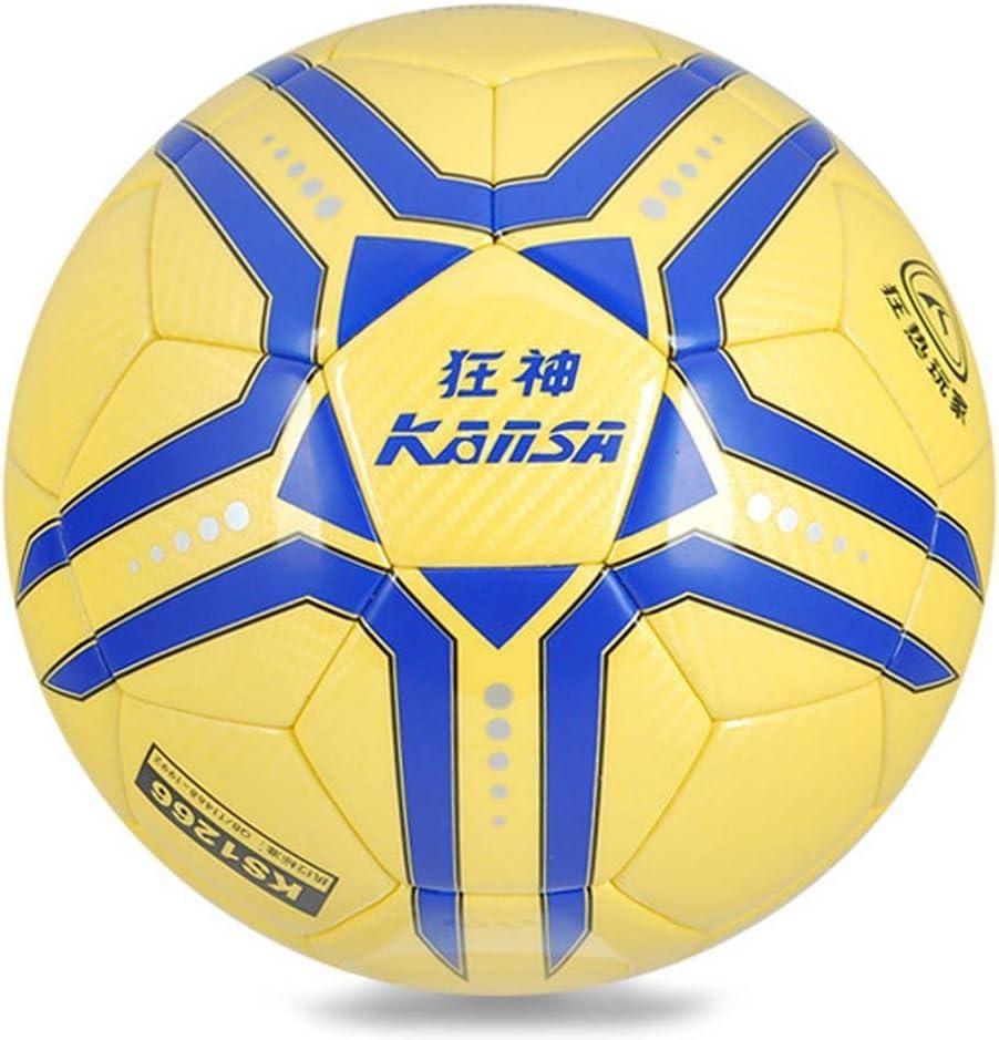 Kansa Classic formación tamaño 5 PU pelotas de competición de ...