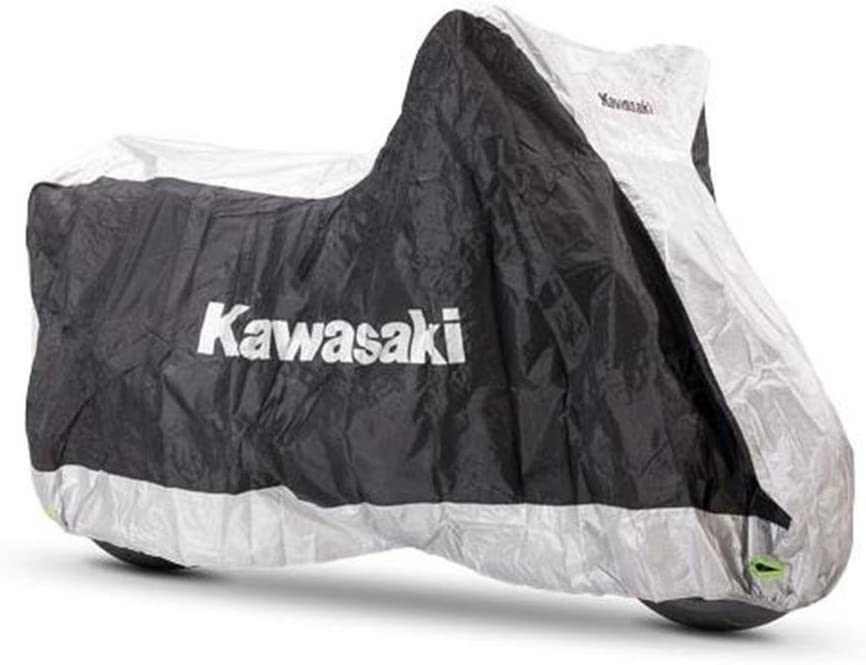 Kawasaki Z 1000SX ZZR 1400 Funda