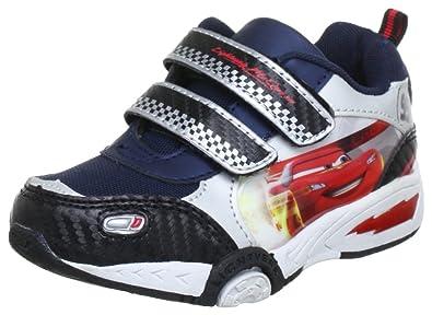 CARS Baskets Chaussures Enfant garçon - Bleu KvnA7lwTQl