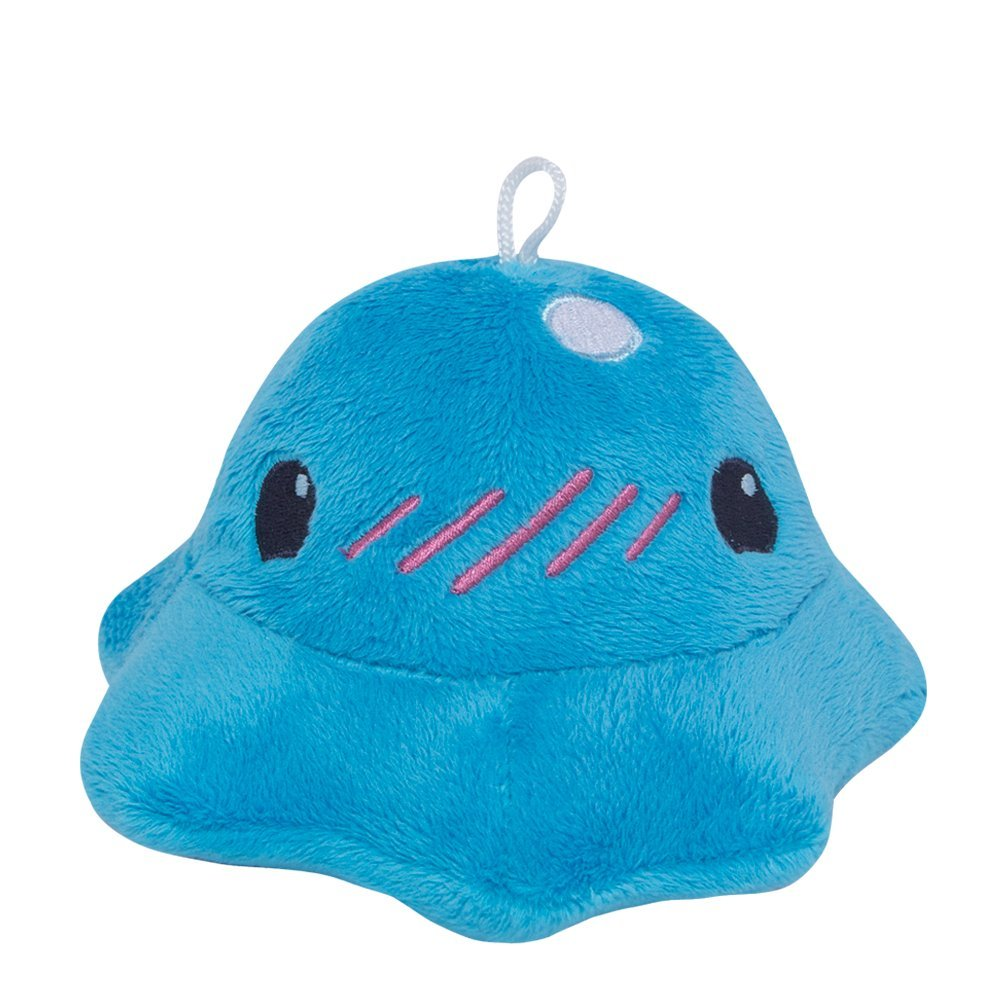 Slime Rancher Plushies- Round 2- Puddle Slime by Slime Rancher