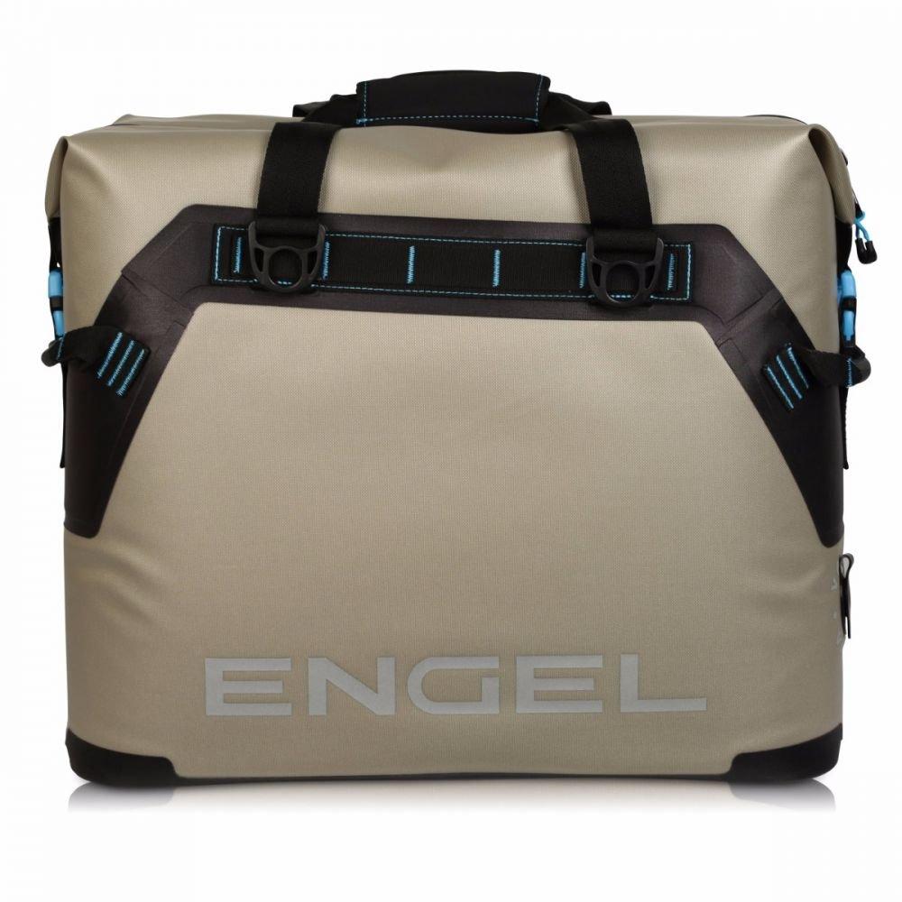 Engel Coolers HD30 100% Impermeable con Bolsa Térmica, Marrón y Azul: Amazon.es: Deportes y aire libre