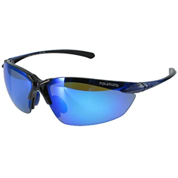 sports sunglasses with interchangeable lenses  Amazon.com: Polarlens S4 Sport Sunglasses Set with 2 ...