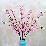 1-Piece-Artificial-Silk-Flower-Decorative-Winter-Jasmine-Flower-Home-Decor-Wedding-Floral-Art-Plant-YUIOP