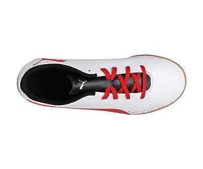 0f782dc5 Puma Boy's Truora It Jr Sports Shoes
