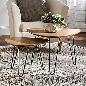 61oCsux4bAS._SS300_ Beach & Coastal Living Room Table Sets