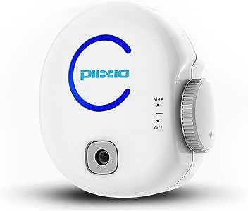 Plixio - Purificador de aire iónico y generador de ozono para el ...
