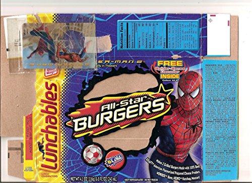 oscar-mayer-lunchables-all-star-burgers-spider-man-2-w-spider-sense-decoder