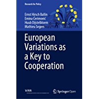 European Variations as a Key to Cooperation (Research for Policy) (English Edition)