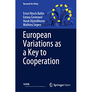 European Variations as a Key to Cooperation (Research for Policy)
