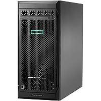 Hewlett Packard Enterprise ProLiant ML110 Gen10 - Servidor (1,7 GHz, 3106, 16 GB, DDR4-SDRAM, 550 W, Tower (4.5U))