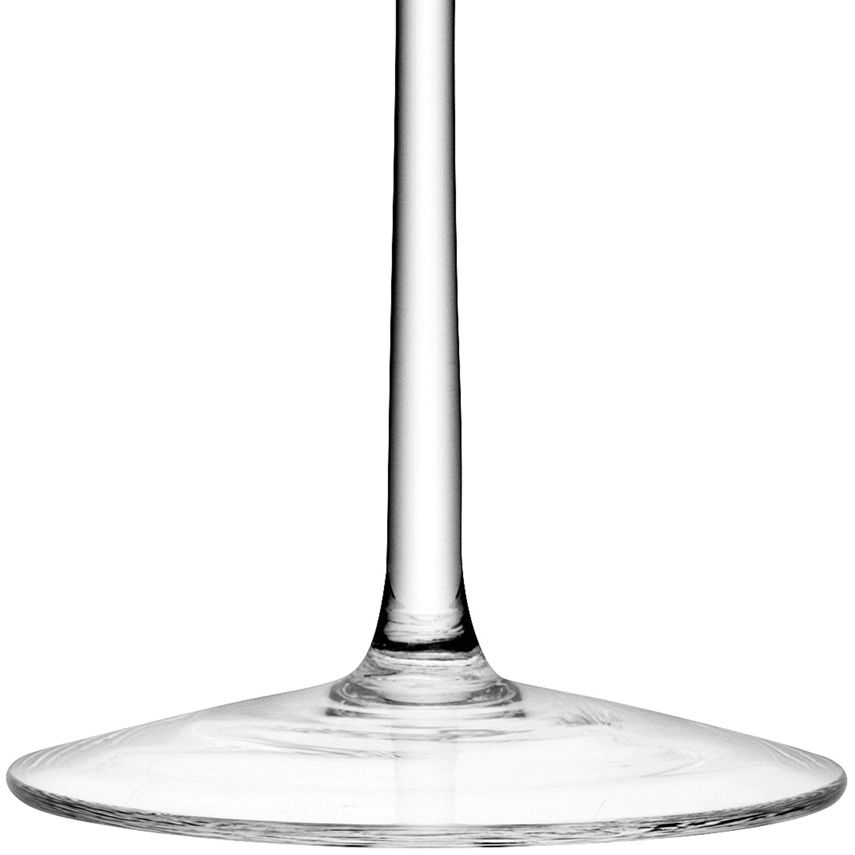 LSA International Wine Red Wine Goblet (4 Pack), 28.6 fl. oz., Clear by LSA International (Image #4)