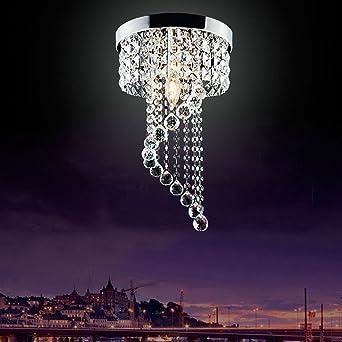 Jorunhe modern led bulb ceiling light pendant fixture lighting jorunhe modern led bulb ceiling light pendant fixture lighting crystal chandelier aloadofball Gallery