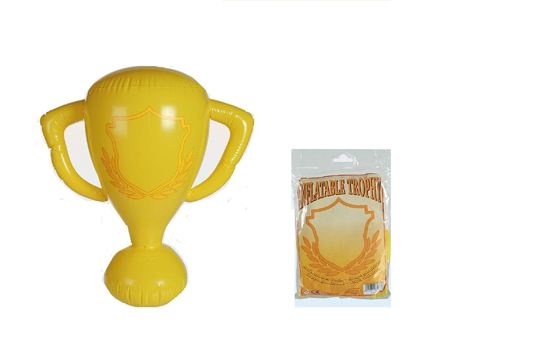 hinchable trofeo aprox. 50 cm, en bolsa de polietileno ideal para ...