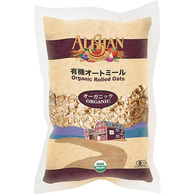 Alishan 500 g de harina de avena
