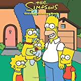 The Simpsons Colouring Book: A great Simpsons colouring book for ...