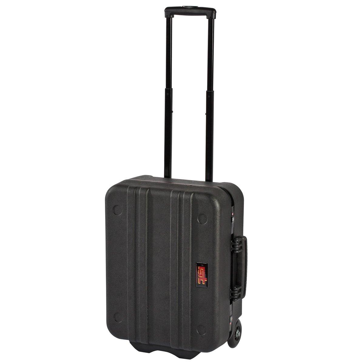 GT Line N.M.WHEELSPEL - Maleta portaherramientas (polietileno con elásticos, interior de 453 x 345 x 185 mm), color negro: Amazon.es: Bricolaje y ...