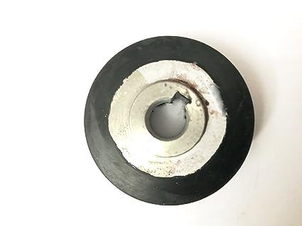 Rubber Roller for Band sealer, Band Sealer FR900 Bag Sealing