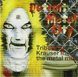 Detroit Metal City Tribute Album -Ikenie