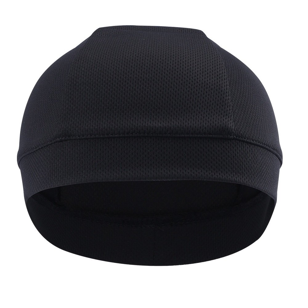 2PCS Unisex Outdoor Sports Cycling Running Cap Motorcycle Helmet Quick-Drying