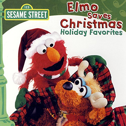 Sesame Street: Elmo Saves Christmas]()